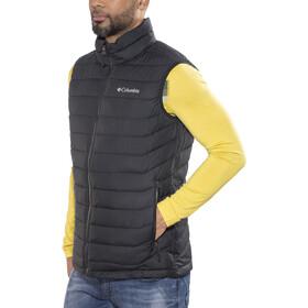 Columbia Powder Lite Vest Men black